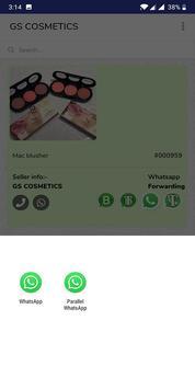 GS Cosmetic Makeup screenshot 1
