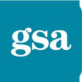 GSA Events icon