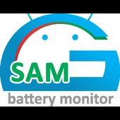 GSam Battery Monitor 圖標