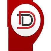 Reptor Admin icon