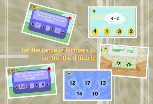 Maths for kids screenshot 17