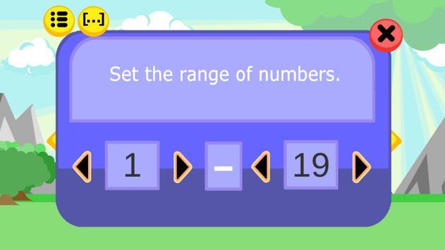 Maths for kids screenshot 22