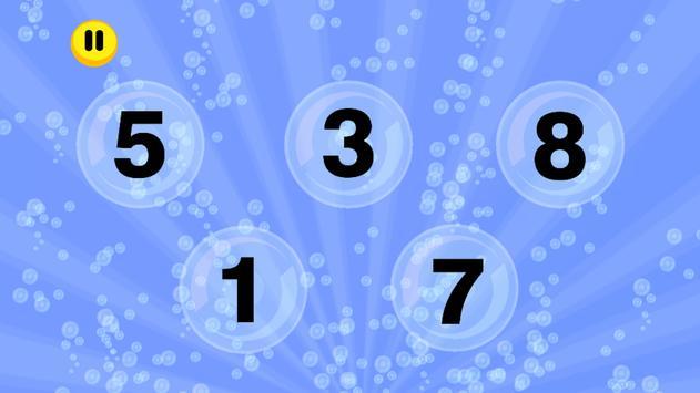 Maths for kids screenshot 4