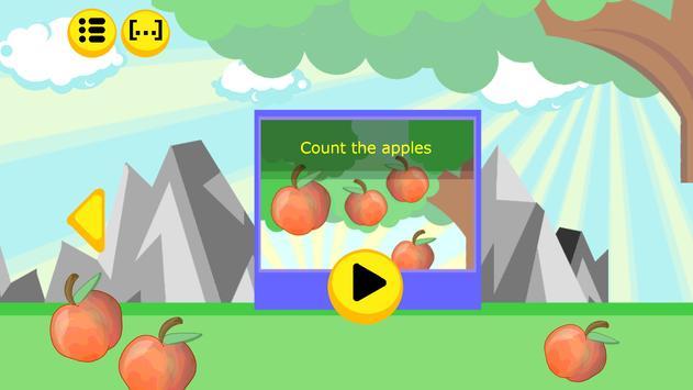 Maths for kids screenshot 7