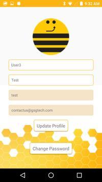 GSG App Customer (0.3.4) (Unreleased) apk screenshot
