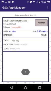 GSG App Manager (0.1.7) (Unreleased) apk screenshot