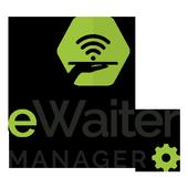 eWaiter Manager icon