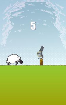 Sheep for Sleep apk screenshot