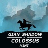 Gian Shadow of Colossus Mini icon