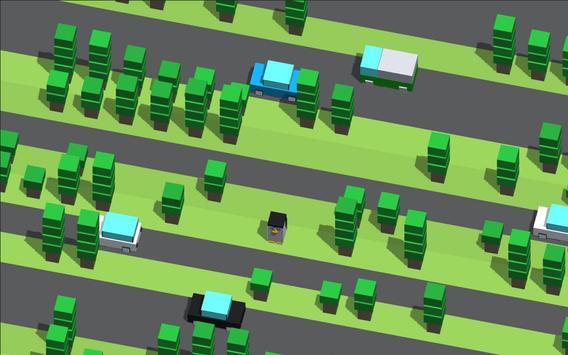 Crossy Online apk screenshot
