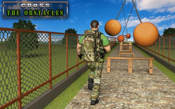 US Army Cadets Training Game screenshot 10