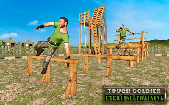 US Army Cadets Training Game screenshot 14