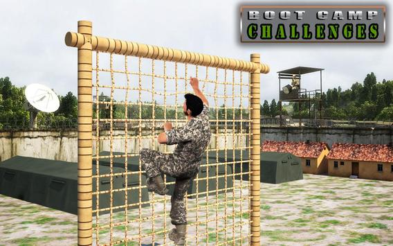 US Army Cadets Training Game screenshot 16