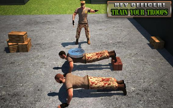 US Army Cadets Training Game screenshot 19