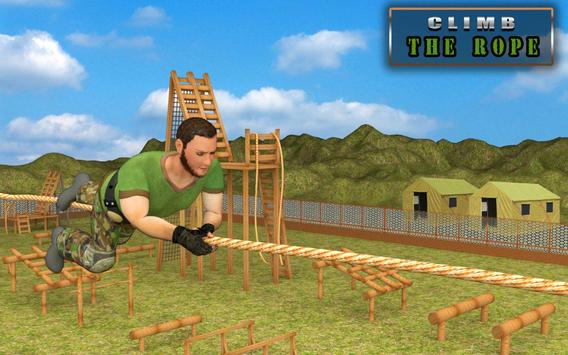 US Army Cadets Training Game screenshot 1