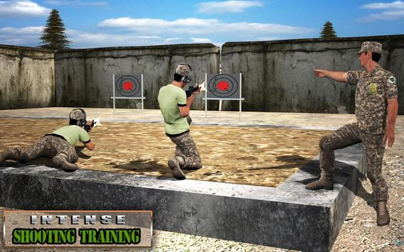 US Army Cadets Training Game screenshot 4