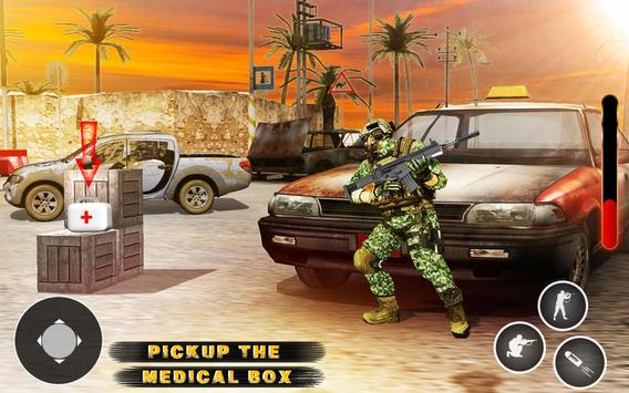 FPS Sniper Shooting Battle APK Game - Free Download for Android