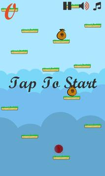 jumpball poster
