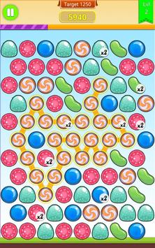 Connect Candy Classic apk screenshot