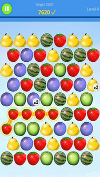 Connect Fruits screenshot 4