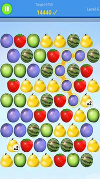 Connect Fruits screenshot 7