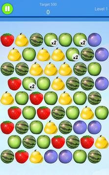 Connect Fruits screenshot 8