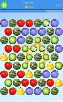 Connect Fruits screenshot 9