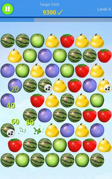 Connect Fruits screenshot 13