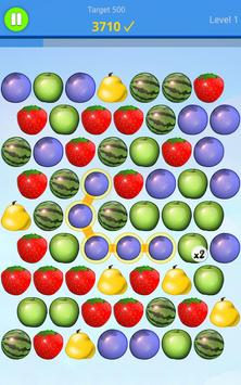 Connect Fruits screenshot 10