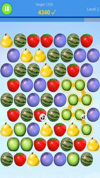 Connect Fruits screenshot 18