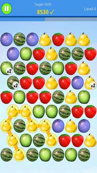Connect Fruits screenshot 20