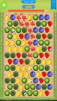 Fruit Splasher screenshot 1