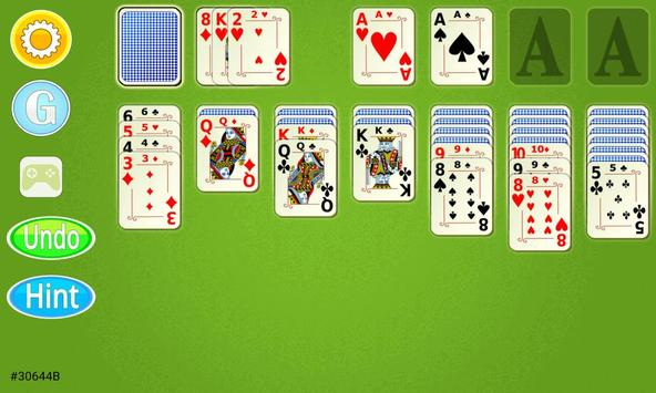Solitaire Mobile poster