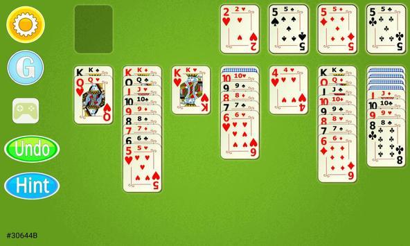 Solitaire Mobile screenshot 5
