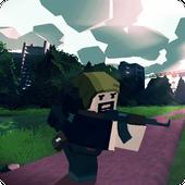 Pixel Z2: unturned survival icon