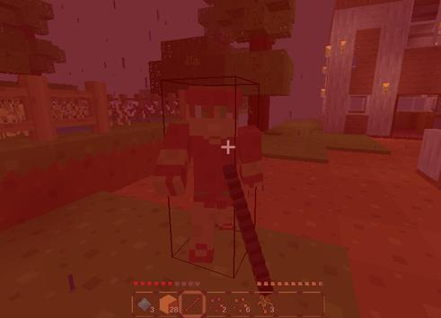 Build craft: walking dead apk screenshot