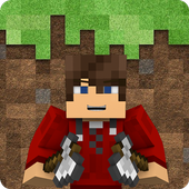 Multicraft HD: story mode icon
