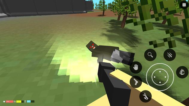 Multicraft HD: story mode screenshot 2