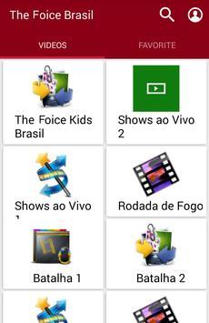 The Foice Brasil Temporada screenshot 1