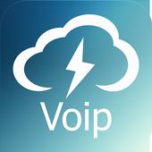 iVoip App icon