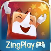 ZingPlay - Game center - ศูนย์รวมเกม icon