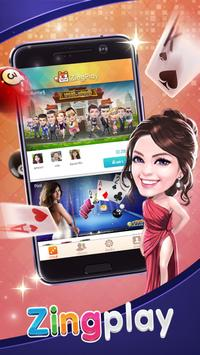 ZingPlay - Game center - ศูนย์รวมเกม poster