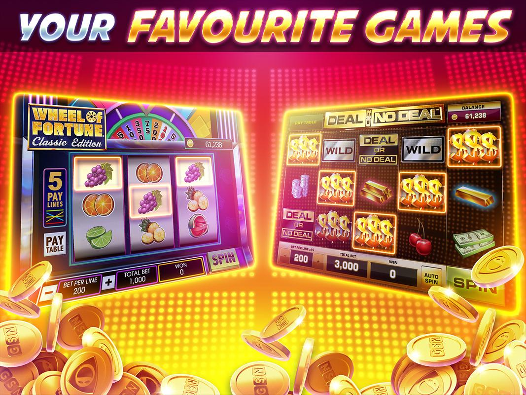 Free Online Slots For Android