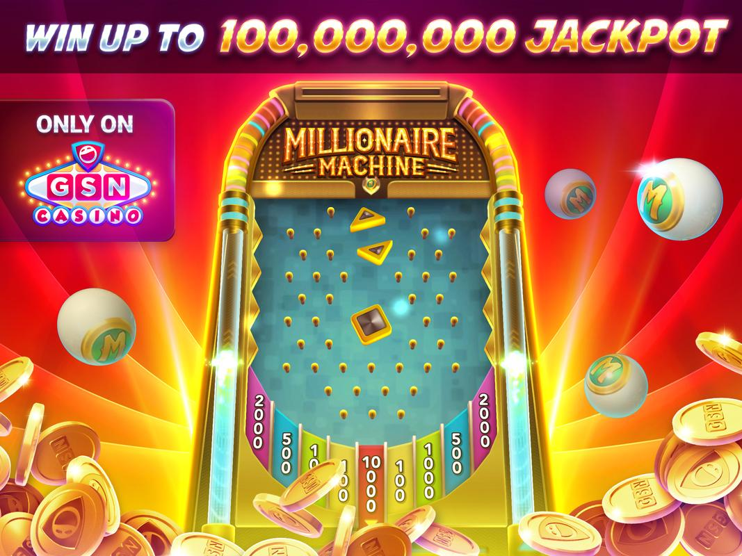 free casino online slot games