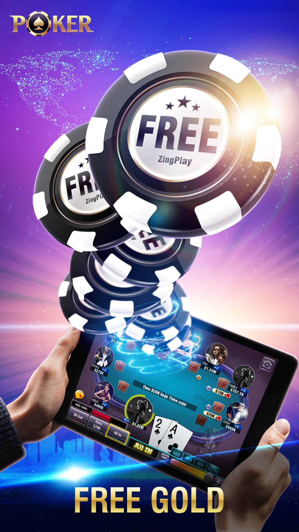 Download Dewa Poker Apk