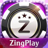 โป๊กเกอร์ - Poker ZingPlay icon