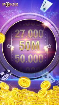 Poker screenshot 3