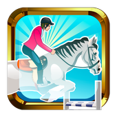 Jumping Horses icon