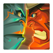 Kill Monsters icon