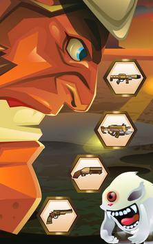 Kill Monsters screenshot 2